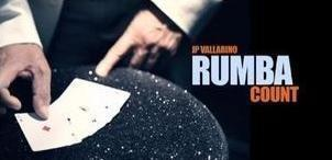 Rumba Count by Jean Vallarino