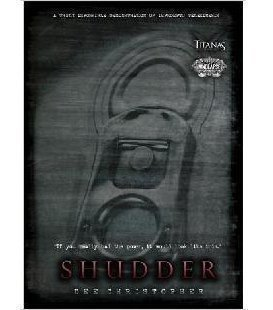 Shudder by Dee Christopher