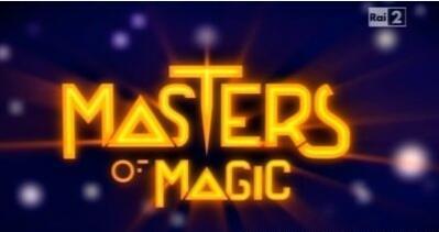 Italian Championship of Magic 2 Volume set