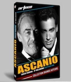 Ascanio Inspiration by JP Vallarino & Carlos Vaquera