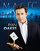 Magic Magazine March 2014