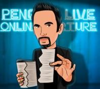 Steve Valentine LIVE Penguin LIVE