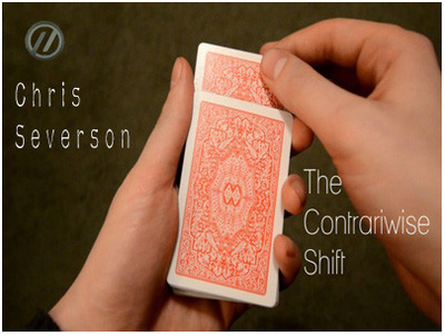 The Contrariwise Shift by Chris Severson