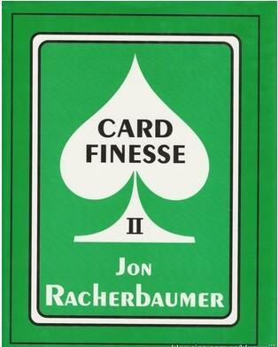 Card Finnese II by Jon Racherbaumer