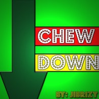CHEW DOWN By Jibrizy Taylor Instant Download