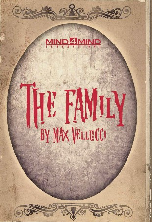 The Family by Max Vellucci
