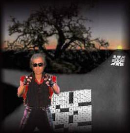 Crossroads Crosswords by Bob Cassidy