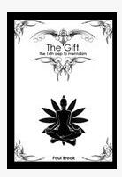 The Gift the 14th Step to Mentalism by Paul Brook