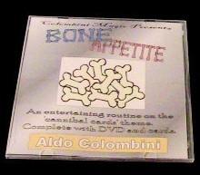 BoneAppetite by Aldo Colombini