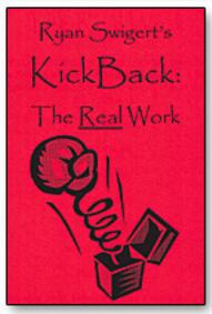 KickBack by Ryan Swigert