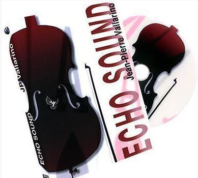 ECHO by JP Vallarino