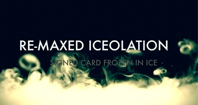 Re-Maxed Iceolation by Kieron Johnson