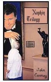 Napkin Trilogy by John Carney