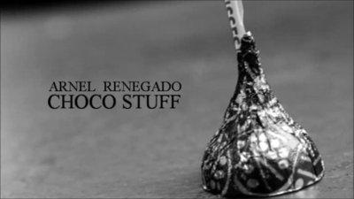 Choco Stuff by Arnel Renegado