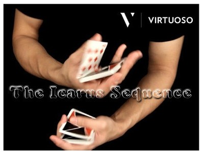 The Icarus Sequence by The Virts