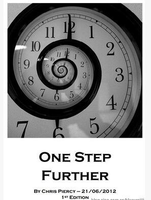 One Step Further by Chris Piercy