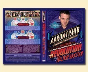 Revolution by Aaron Fisher