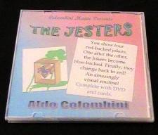 THE JESTERS by Aldo Colombini