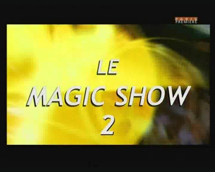 Le Magic Show 2
