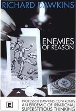 The Enemies of Reason by Derren Brown & Richard Dawkins