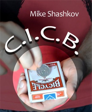 C.I.C.B by Mike Shashkov