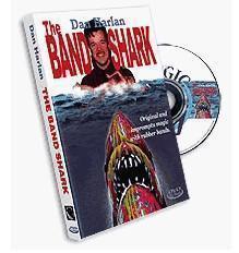 Band Shark by Dan Harlan