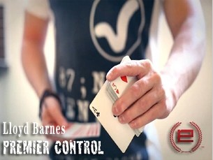 Premier Control by Lloyd Barnes