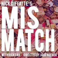 MisMatch by Nick Diffatte