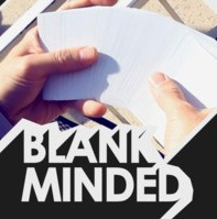 Blank Minded by Aaron DeLong Download only