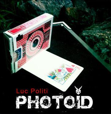PHOTOID by Luc Politi