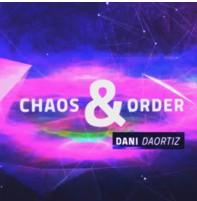 Chaos and Order by Dani DaOrtiz