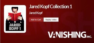 Collection by Jared Kopf