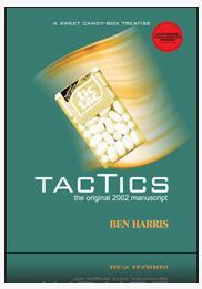 TacTics by Ben Harris