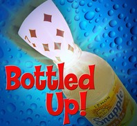 Bottled Up! by Jared Millican Instant Download