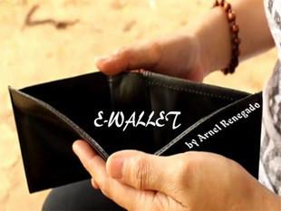 E-Wallet by Arnel Renegado