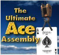 The Ultimate Ace Assembly by Oz Pearlman
