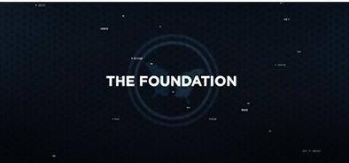The Foundation by SansMinds