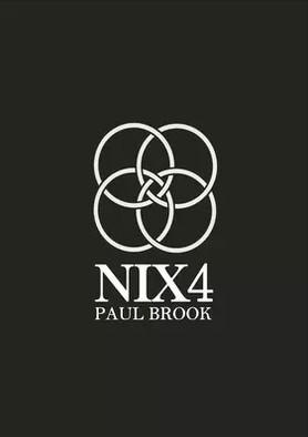 NIX4 by Paul Brook