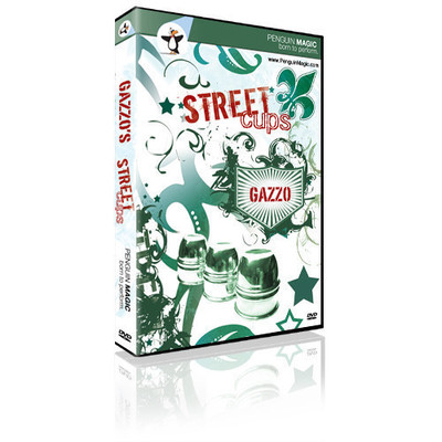 Street Cups by Gazzo