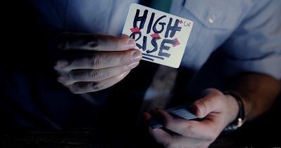 Theory11 HighRise by Rick Lax