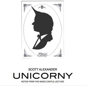 Unicorny by Scott Alexander