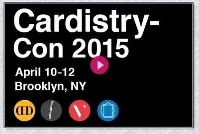 CardistryCon 2015 by Zach Mueller