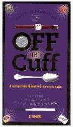Off the Cuff Video by Greg Wilson