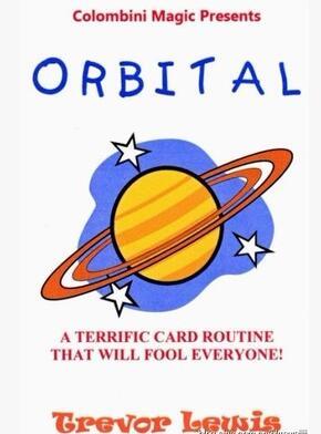 Orbital by Aldo Colombini