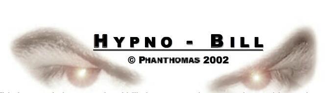 Hypnobill by Phantomas