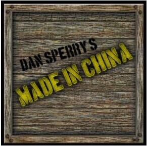 Made in China by Dan Sperry