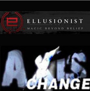 Ellusionist Axis Color Change by Parth Dalal