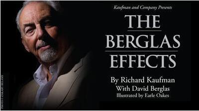 The Berglas Effects by Richard Kaufman