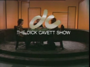Slydini on The Dick Cavett Show by Tony Slydini