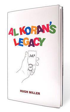 Legacy(Hugh Miller) by Al Koran